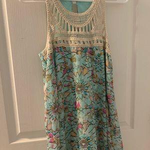 Target dress - worn once.